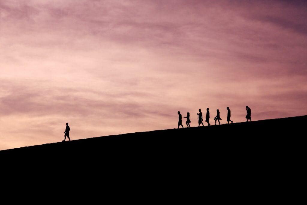 Knepet för starkare ledarskap!